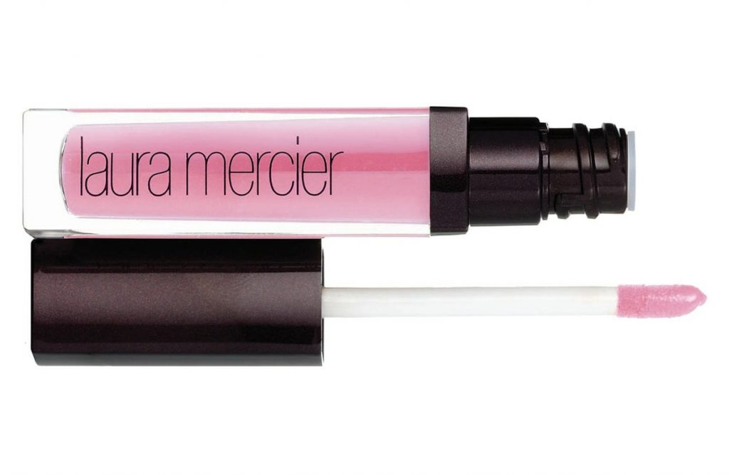 Laura Mercier Lip Glace in Azalea