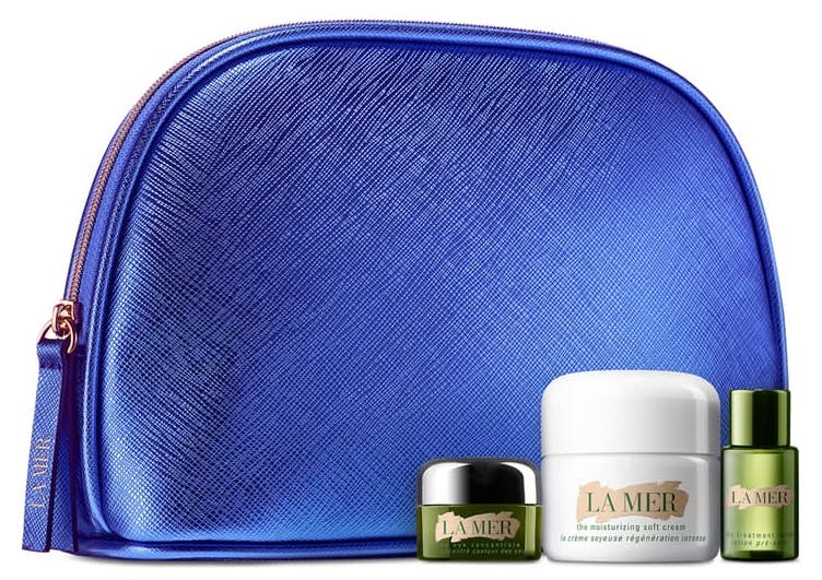 LA MER Mini Miracles Set