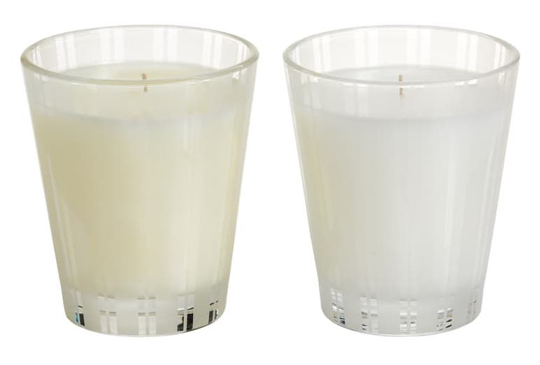 NEST Fragrances Grapefruit & Sicilian Tangerine Classic Candle Duo