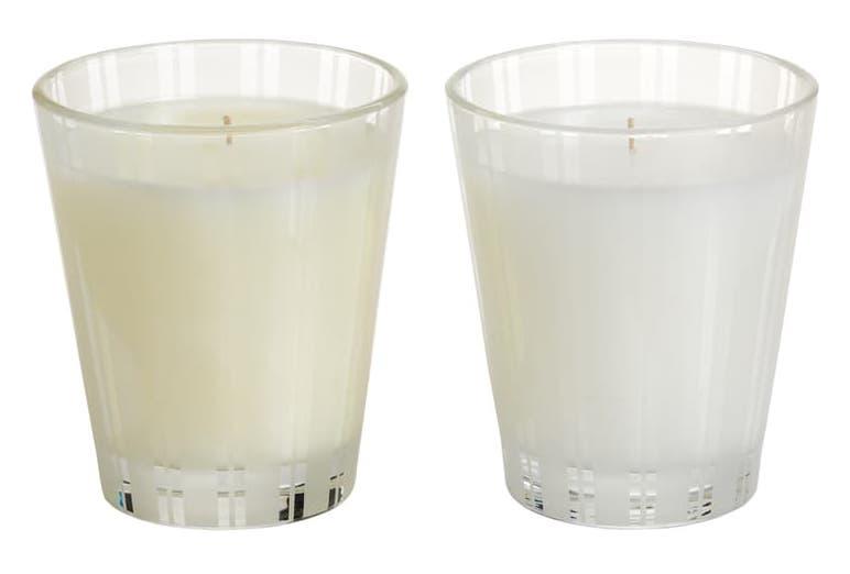 NEST Fragrances Grapefruit & Sicilian Tangerine Classic Candle Duo