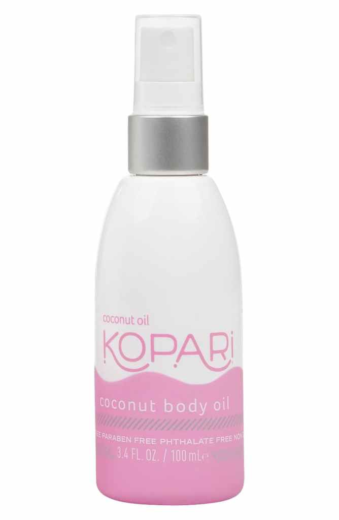 Kopari Coconut Body Oil