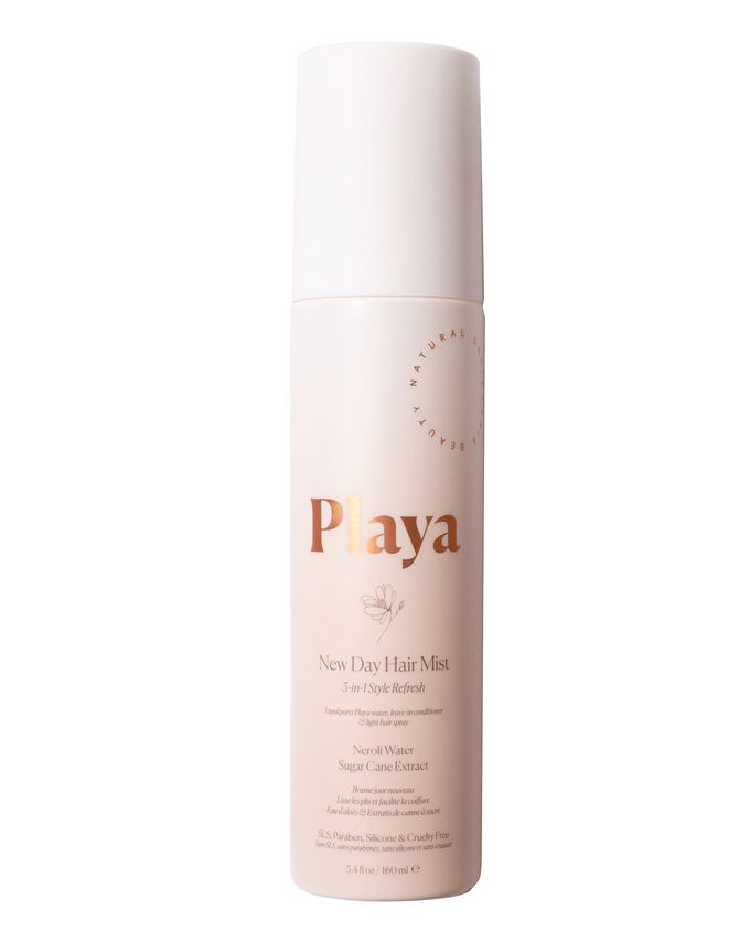 Playa New Day Hair Mist