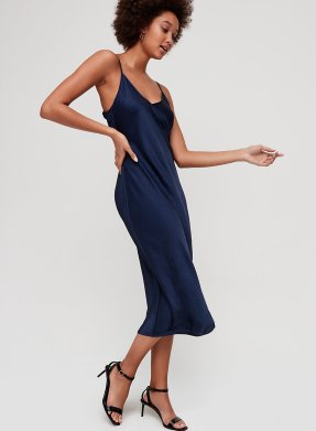 Christine Dress via Aritzia