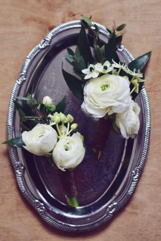 esküvői dekoráció -Blush Wedding Decor