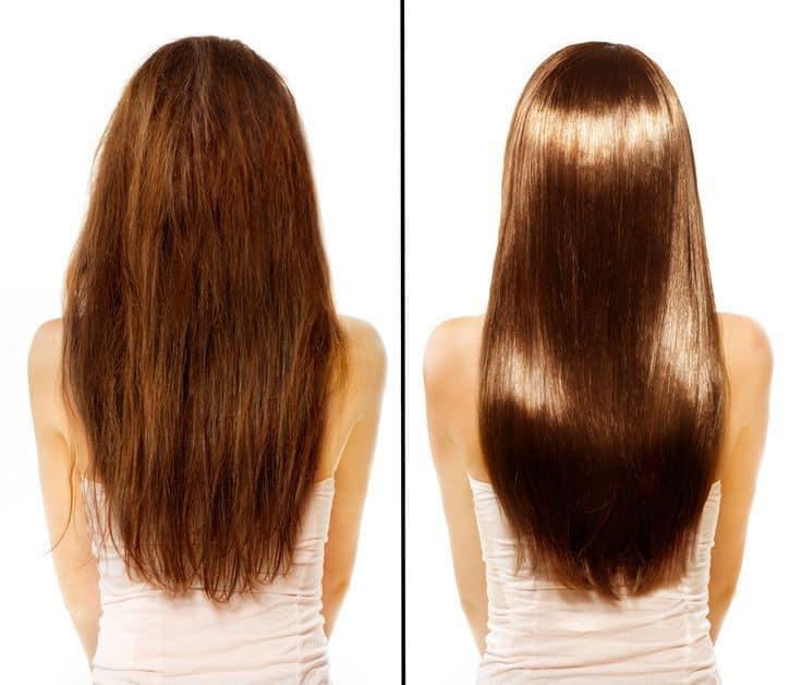 4 DIY Hair Masks To Avoid Split Ends And Hair Breakage 1