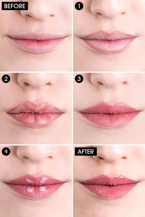 5 Brilliant Matte Lipstick Hacks You Need to Know About 8