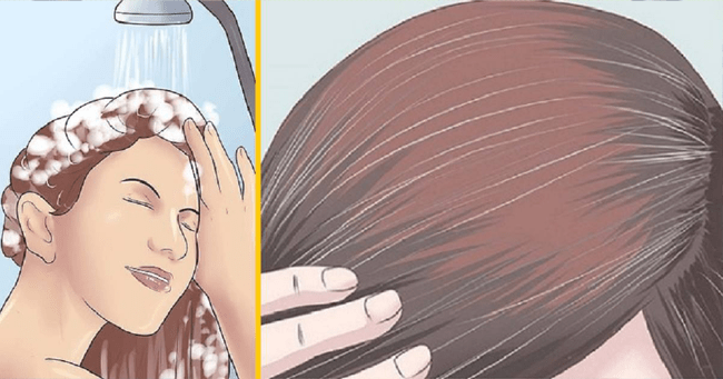 7 Bad Habits That Cause Gray Hair In Women Under 30 1