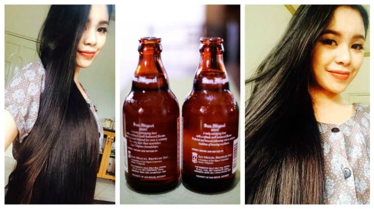 These 12 Crazy Bizarre Beauty Hacks Actually Works, Must Have A Look !! 6