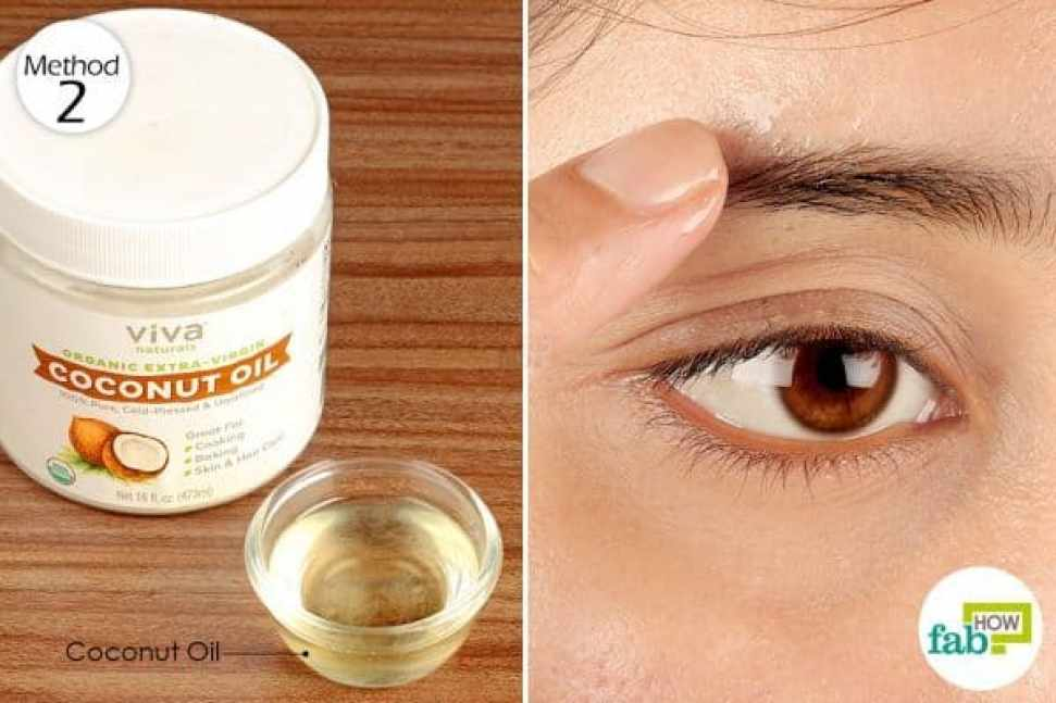 How to grow thicker and attractive eyebrows 2