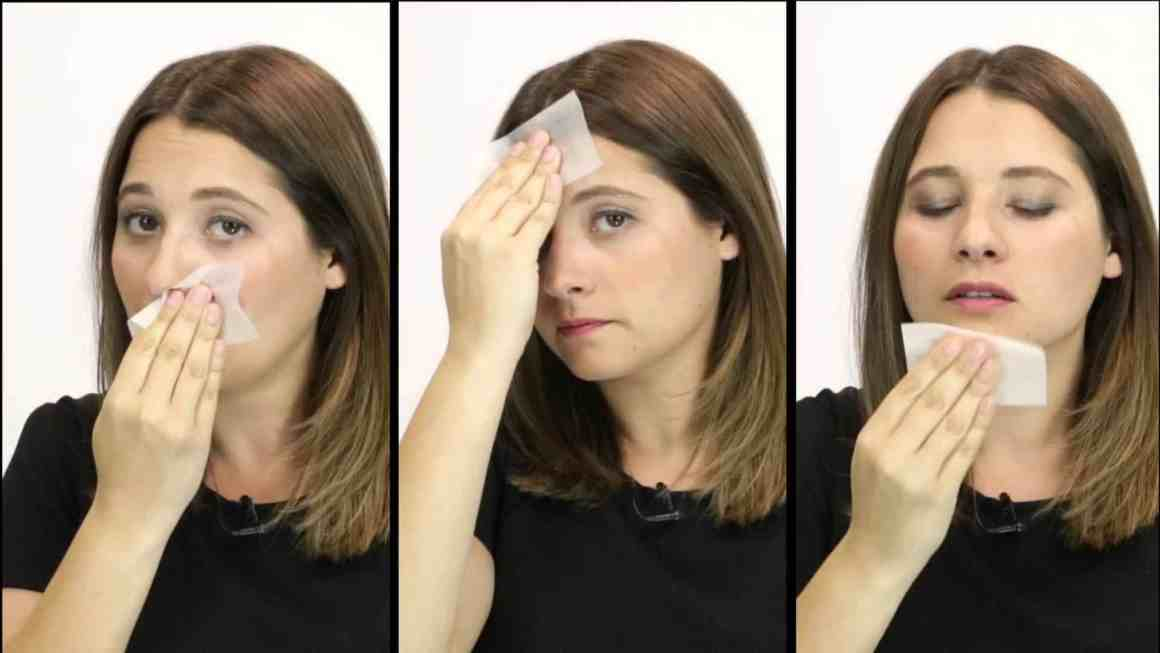 Get Rid Of Oily Skin With The Help Of These 4 Home Remedies !! 1