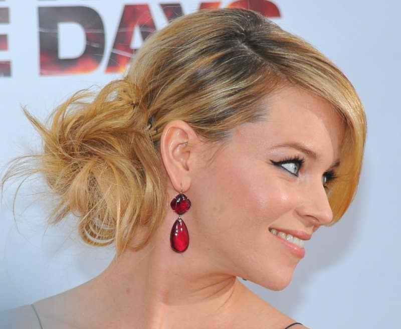 Men hate these hairstyles on women! 11