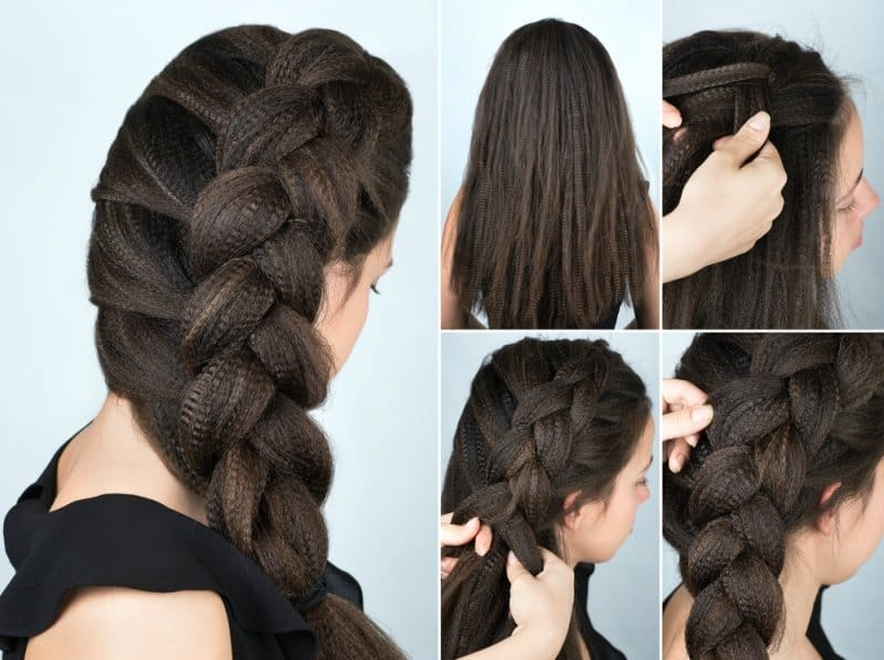 Men hate these hairstyles on women! 5