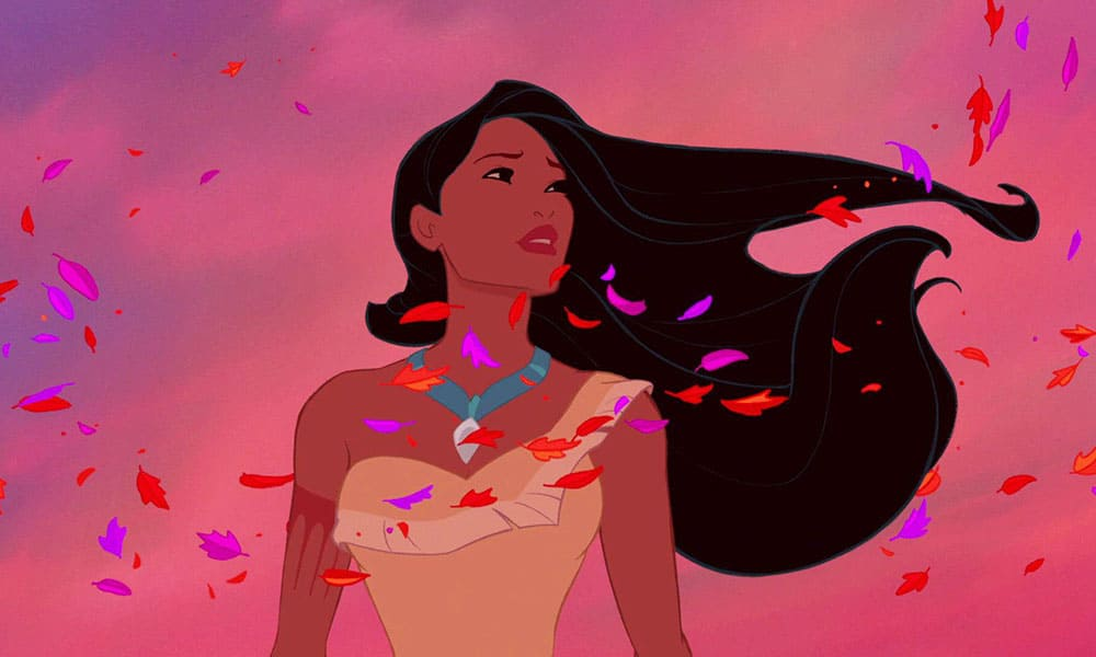 Disney princess as the reflection of zodiac sign 2