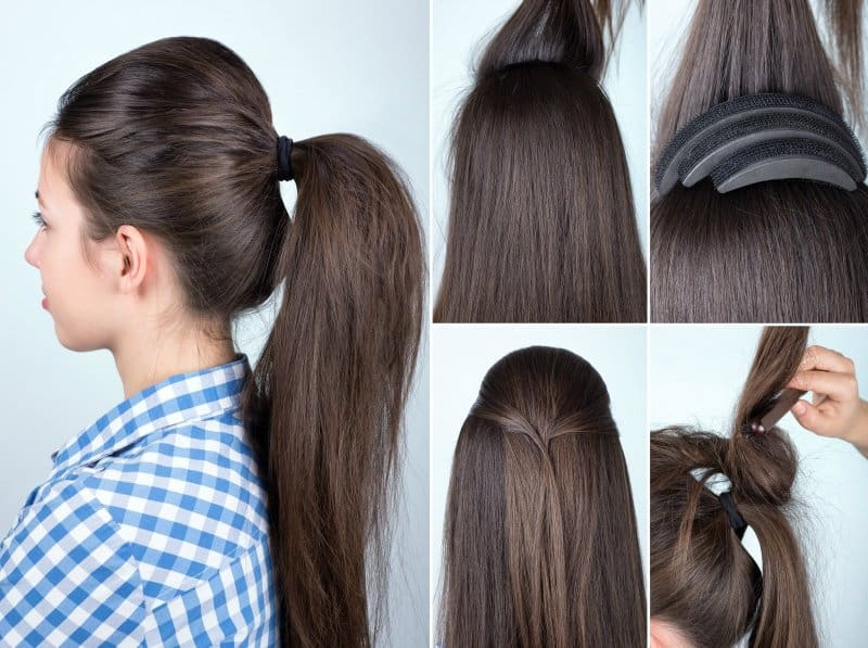 Men hate these hairstyles on women! 10