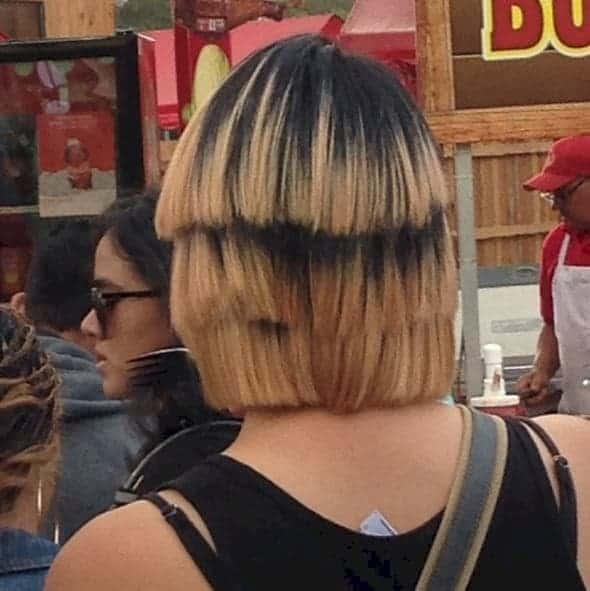 Haircuts That Went Horribly Wrong. 3