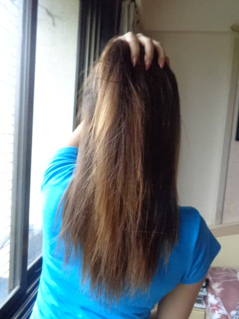 The perfect straightening at home in a cheap price 5