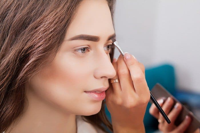 The 7 Essential Spots To Apply Eyeshadow For Achieving a Flawless Look 3