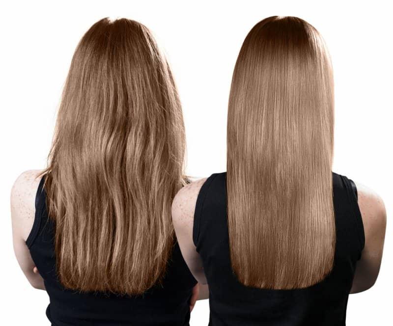 Hair Smoothening Techniques: Keratin Treatment Vs Rebonding 3