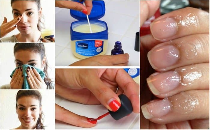 Vaseline can do these amazing 25 things! 2