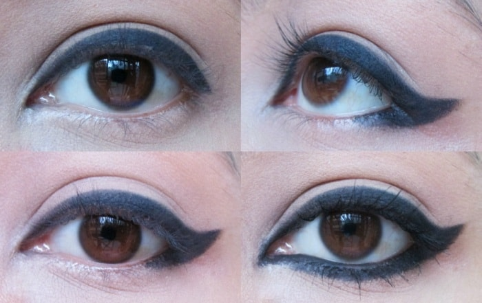 5 Hacks and Tutorials for Perfect Step-by-Step Winged Eyeliner 4