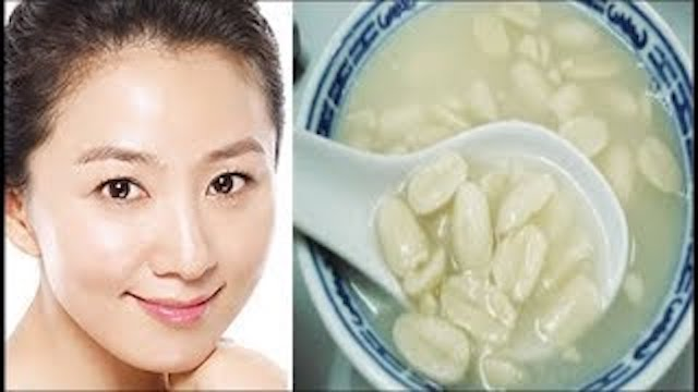 Kim Hee Ae's beauty secret