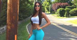 Instagram models or fitness queens? Have a look. 9