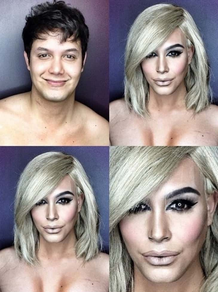Incredible Makeovers That Prove Women Have Magic Powers 15