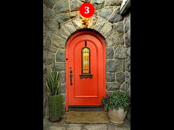 Image result for the red door