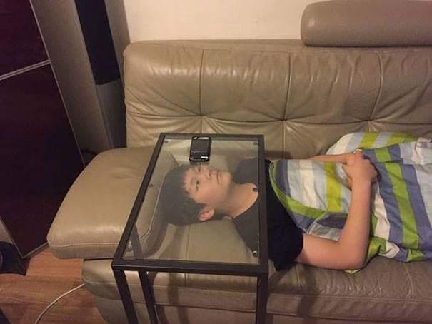 New level of Genius