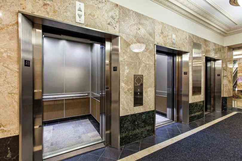 Here's How To Survive A Falling Elevator 4
