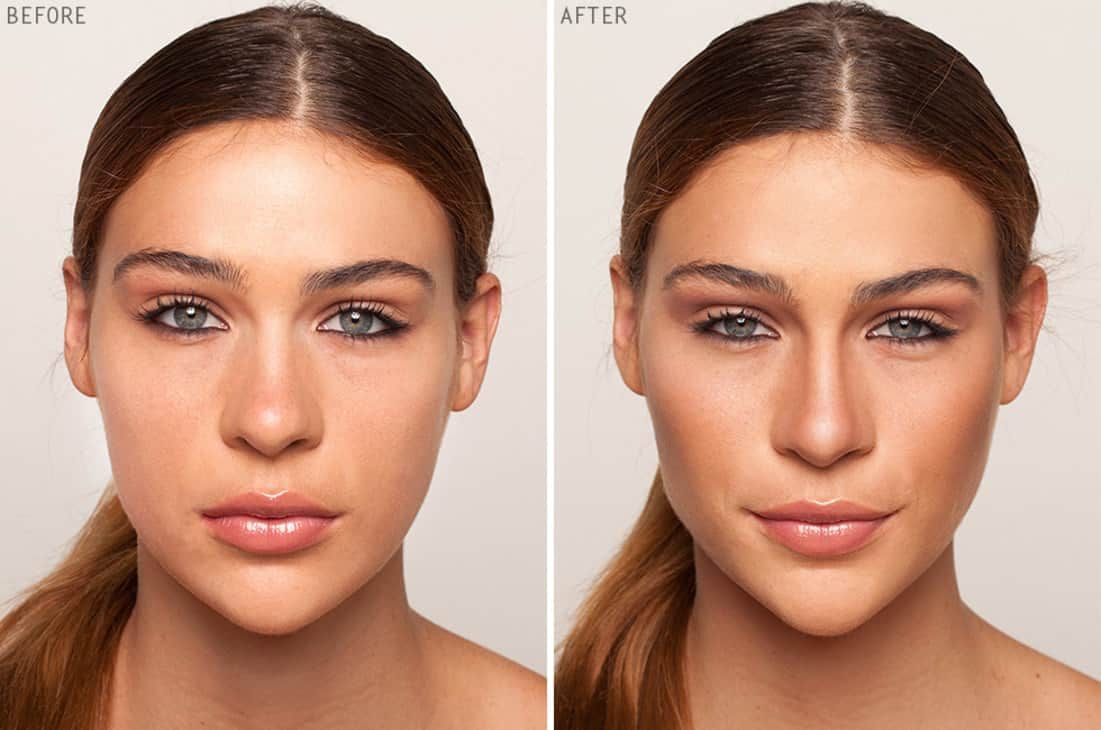 Incredible Makeovers That Prove Women Have Magic Powers 14