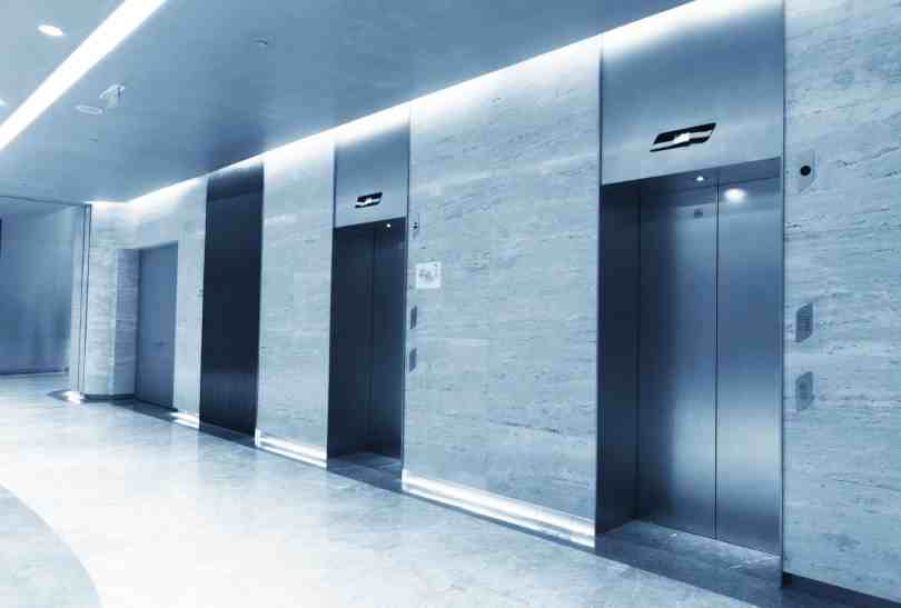 Here's How To Survive A Falling Elevator 7