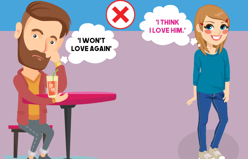 Why are new-age relationships so fragile? 9