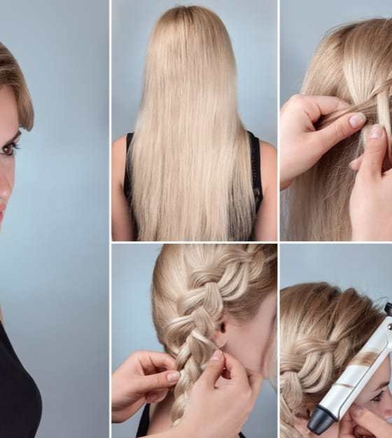 9 evergreen hairstyles tutorials for my ladies 91
