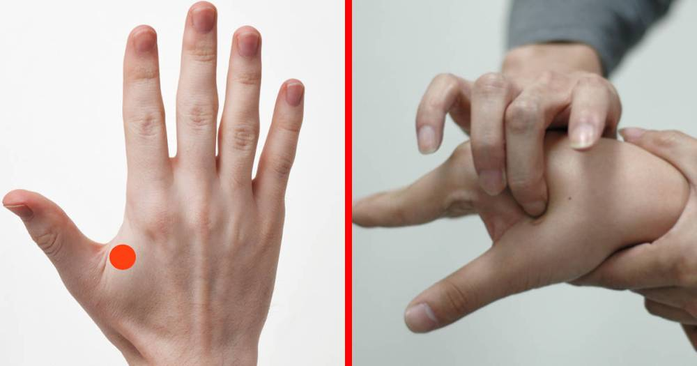 Image result for Press the pressure points