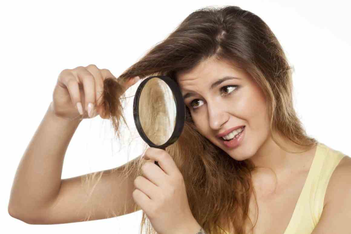 How to treat thinning hair and hair loss at home.