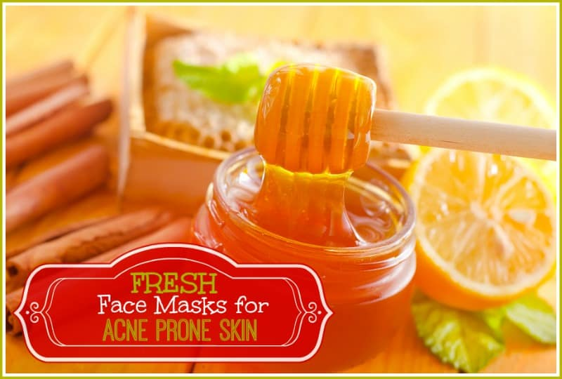 Check Out 3 Fresh Home Remedies for Acne Prone Skin 2