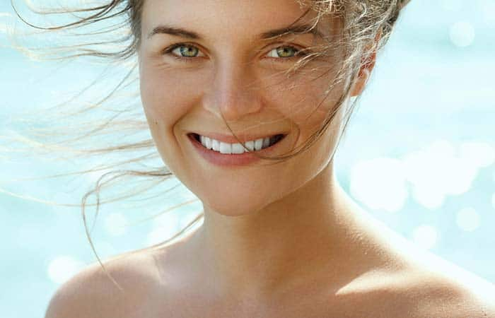 Some Beauty Secrets From the Models That You Never Know 4