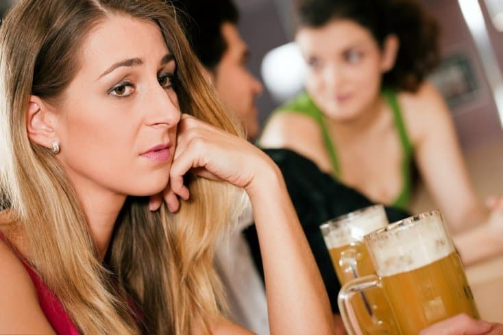 Check Out Some Clues That You Are Dating The Wrong Man 1