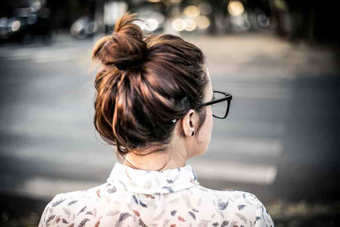 Check What Your Hairstyle Says About Your Personality 4