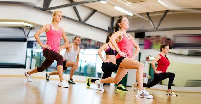 Some Aerobics Tips To Reduce The Belly Fat 2