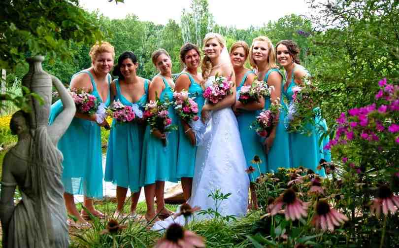 The Expectations Versus Reality Of Being The Bridesmaid 6