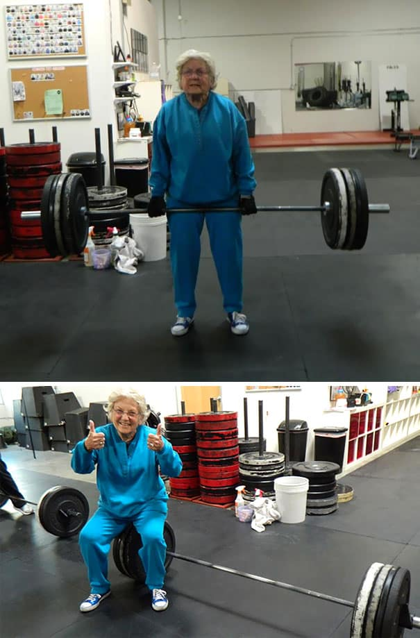 Situations When People Cannot Believe Their Eyes At The Gym 3