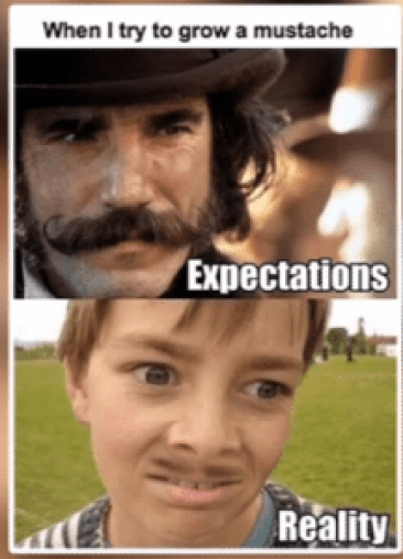 Some Hilarious Expectation Versus Reality Photos 6