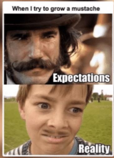 Some Hilarious Expectation Versus Reality Photos 3