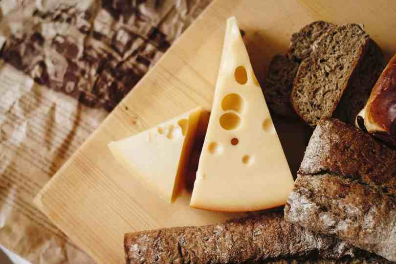 Ways To Find Out Good Quality Cheese 3