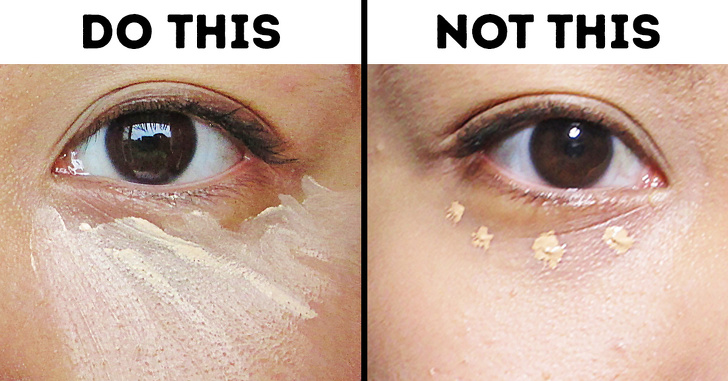 8 Best Ploys Of Makeup That Makes A Girl Look A Million Bucks 2