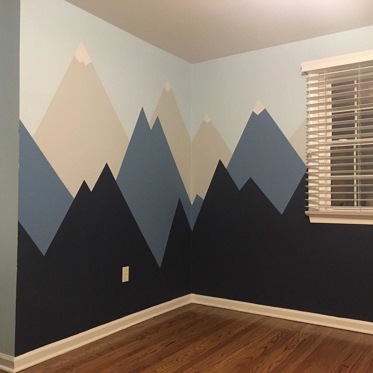12 Best And Stunning Designs Of Children's Rooms That You Will Surely Love 9
