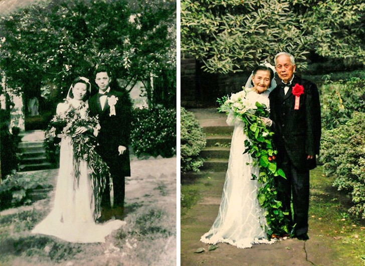 13 Best Photos That Prove True Love Exists In Modern World 13