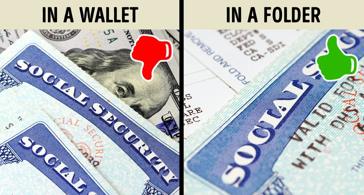 5 Unwanted Things That You Must Not Keep In Your Wallets 2